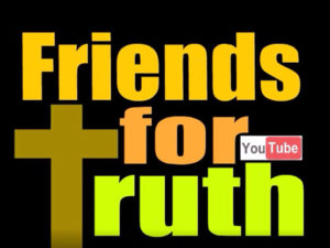 Friends For Truth